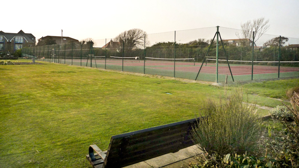 Blakes Road Sports Site