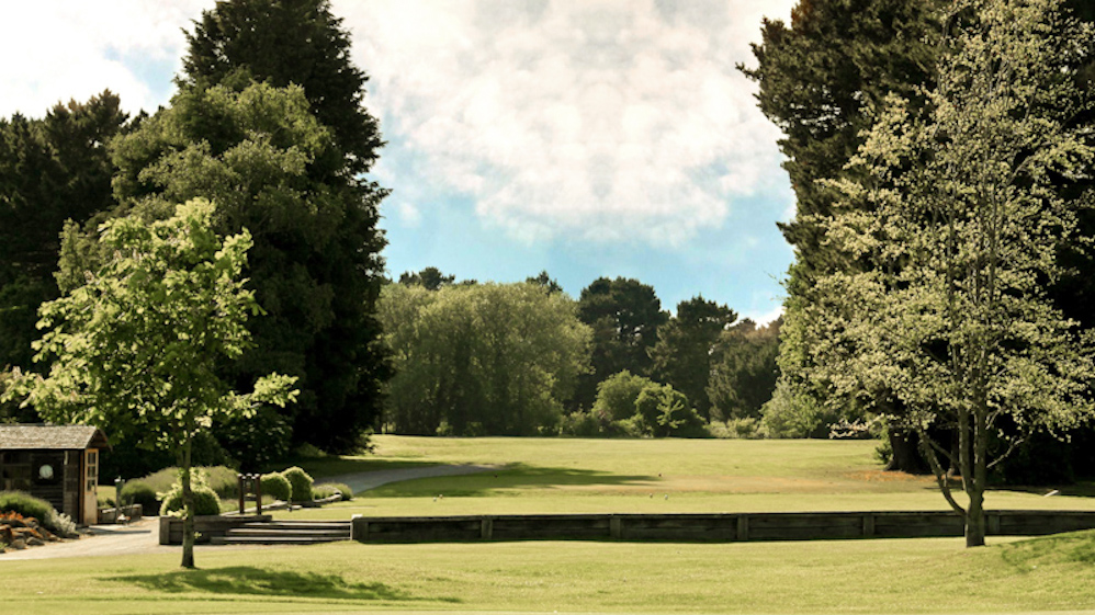 Bognor Regis Golf Club